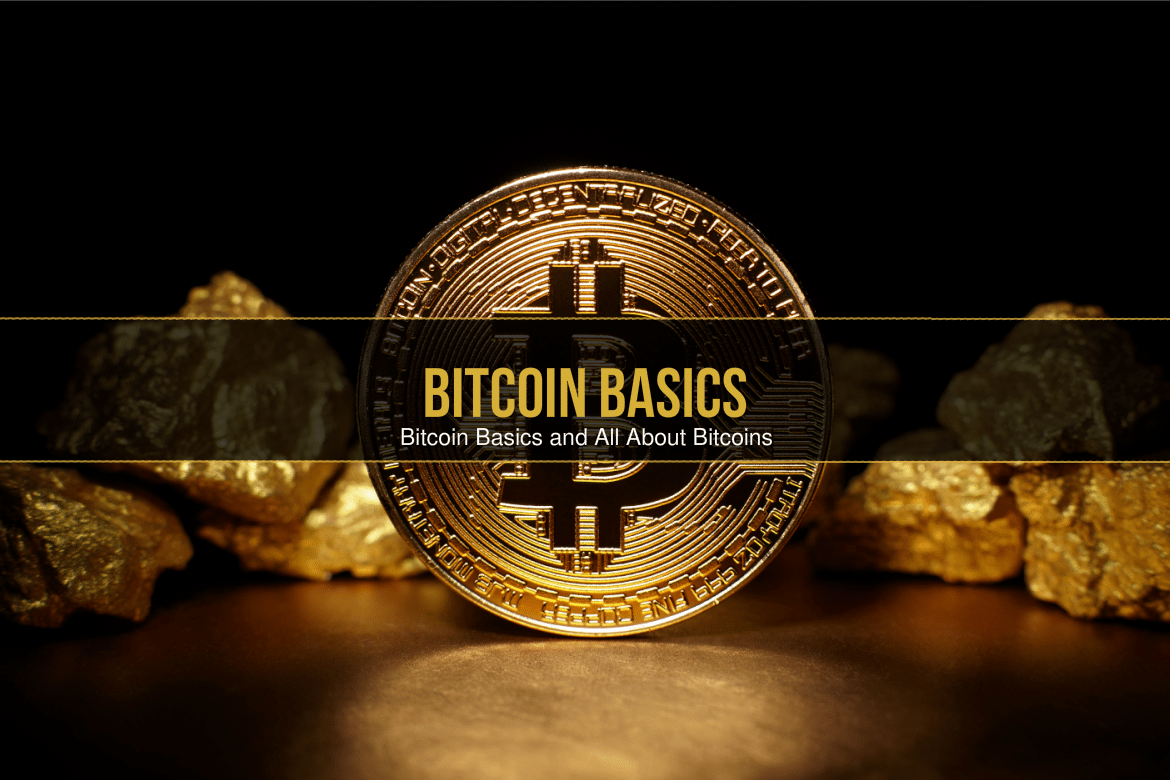 Bitcoin basics and all about bitcoins you are rich ccuart Gallery