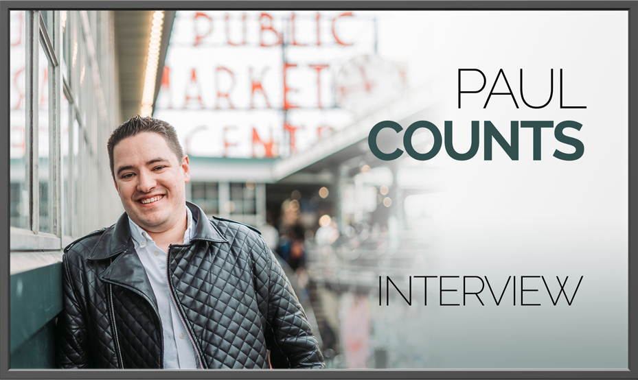Paul Counts Interview